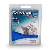 FRONTLINE® SPOT ON Gatos